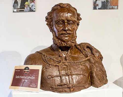 Gróf Széchenyi István Szerencs