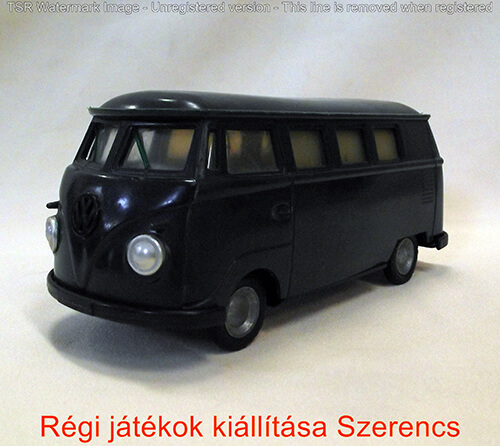 Volkswagen lendület autó