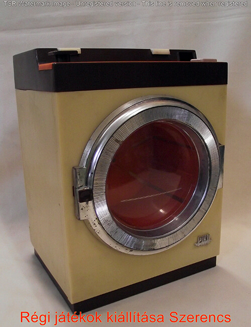 Piko mosógép