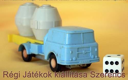 Csehszlovák Liaz