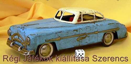 Packard Cabrio