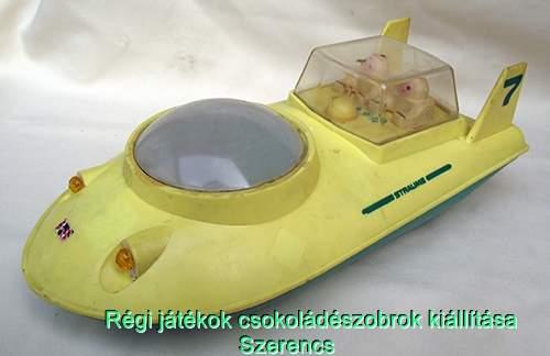 szovjet holdautó