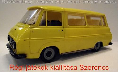 Skoda mikrobusz 1203