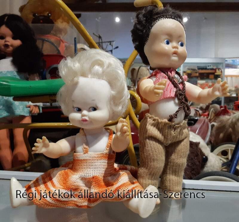 1970-es évek babái